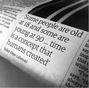 Young-Old