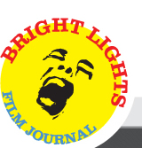 Bright Lights Film Journal