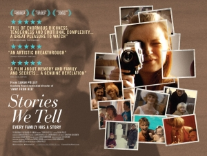 Stories We Tell 2