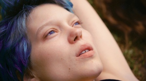 Blue is the Warmest Colour 2