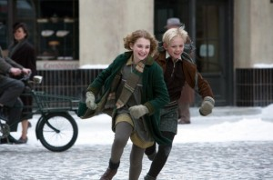 The Book Thief 1