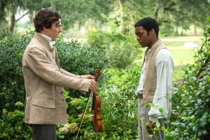 TWELVE YEARS A SLAVE (Photo: Jaap Buitendijk/FOX Searchlight)