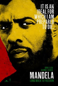 Mandela poster