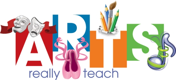 Arts Really Teach