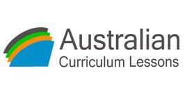 Australian Curriculum Lessons