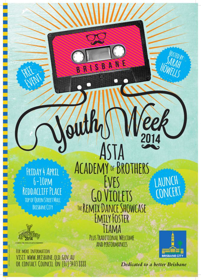BCC Youth Week