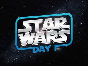 Star wars Day 2