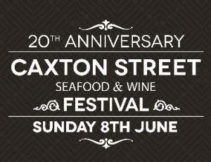 Caxton Street Festival