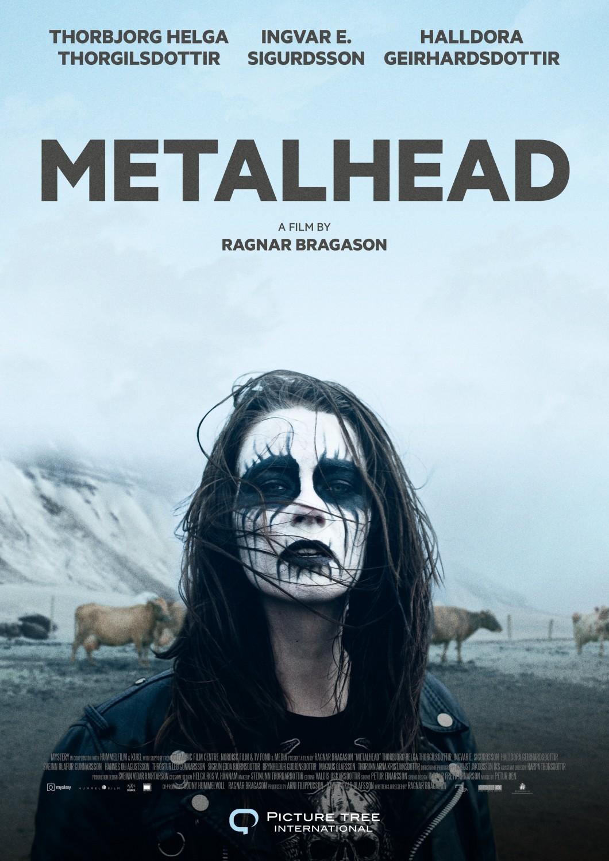 მეტალისტი - Metalhead / Málmhaus (2013)