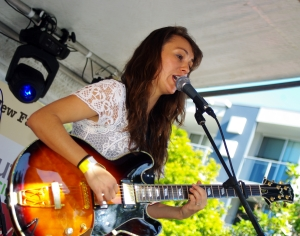 Amy Shark has joined the Valley Fiesta line-up