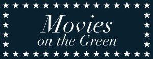 Movies on the Green