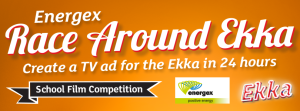 Race Around the Ekka