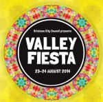 Valley Fiesta 2014