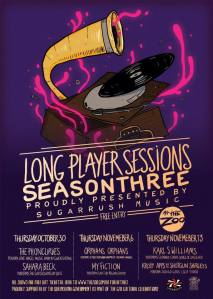 Longplayer Sessions