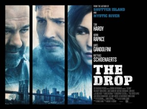 The Drop poster 2