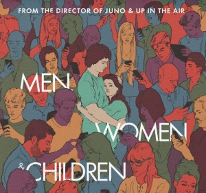 Men Women and Children poster