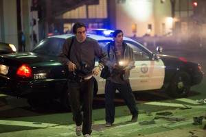 Film Review Nightcrawler
