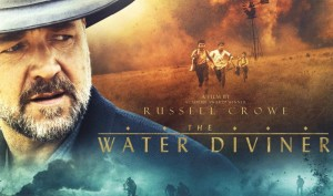 Water Diviner poster
