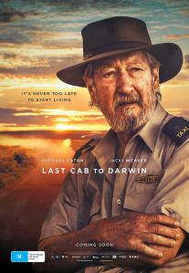 Last Cab to Darwin poster
