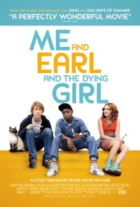 Me and Earl poster