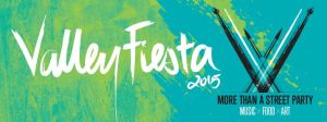 Valley Fiesta 2015