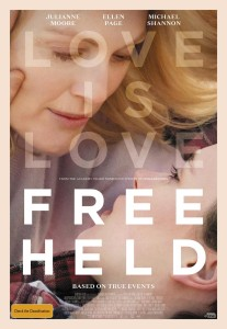 Freeheld poster
