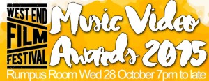 West End Music Video Awards