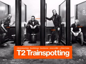 T2 Poster