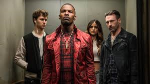 Baby Driver 2