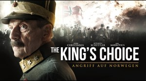 King's Choice poster