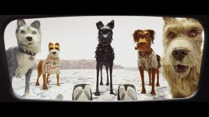 Isle of Dogs 2