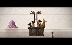 Isle of Dogs 4