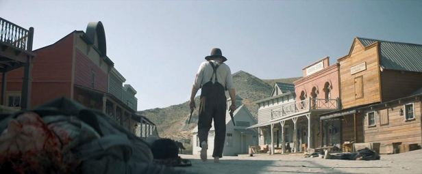 Sisters Brothers 1