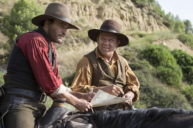 Sisters Brothers 3