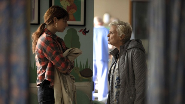 film wild rose with Julie walters
